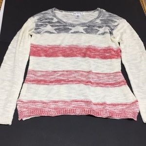 AMERICAN FLAG 🇺🇸 SWEATER